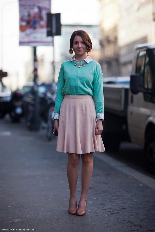 358 Street Style: Vodeći modni trendovi na ulici