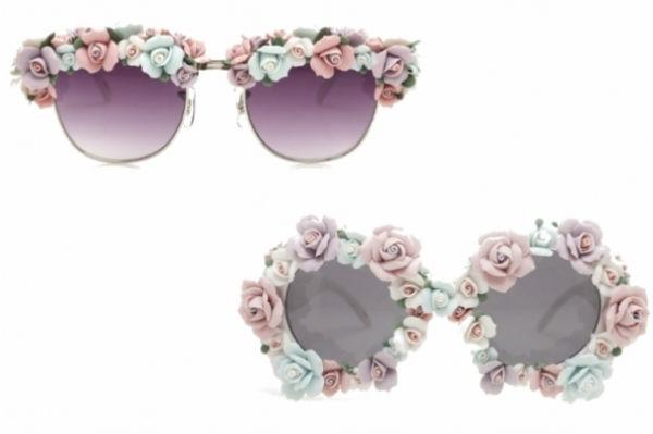 360 A Morir: Elegantne naočari