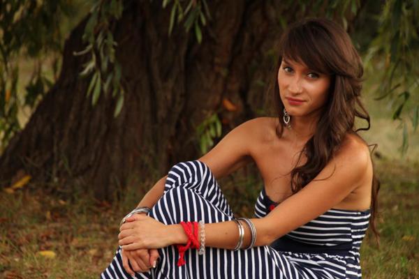 380700 2603052674747 1207757590 3113653 68624950 n 1 Od A do Š: Ivana Bodiroga, modna blogerka