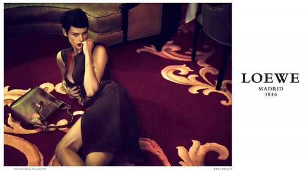 424 Loewe: Elegancija iz Madrida