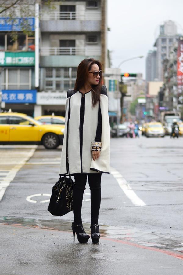 427 Fashion Blogs: Lepota u jednostavnosti