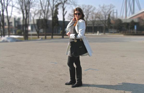 429 Modni blogovi: Pruge, kaputi i puno inspiracije
