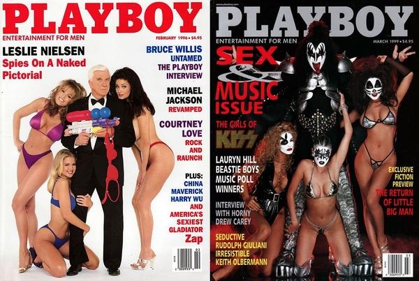 431 Bruno Mars na naslovnoj strani magazina Playboy