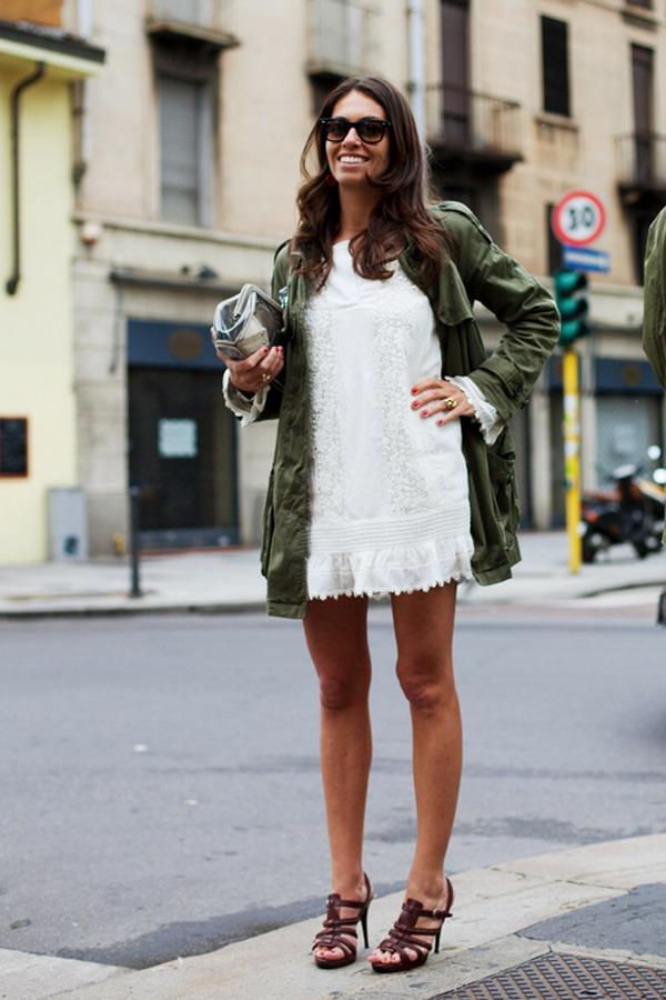436 La Moda Italiana: Street Style inspiracija