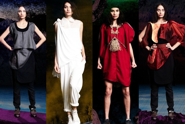 441 Hungry for fashion… Let Hong Kong fill your appetite!
