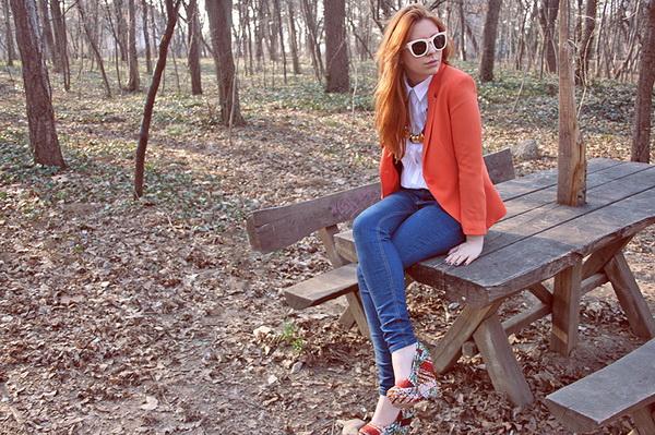 444 Modni blogovi: Trendovi na jednom mestu