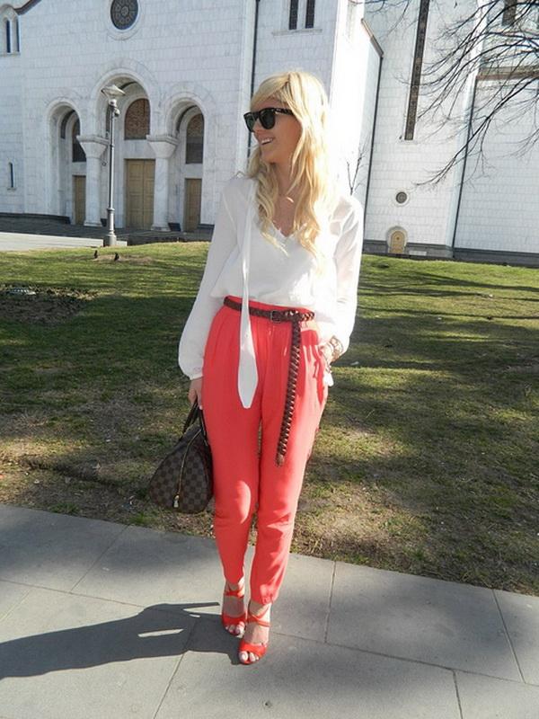 450 Modni blogovi: Pravi poznavaoci mode