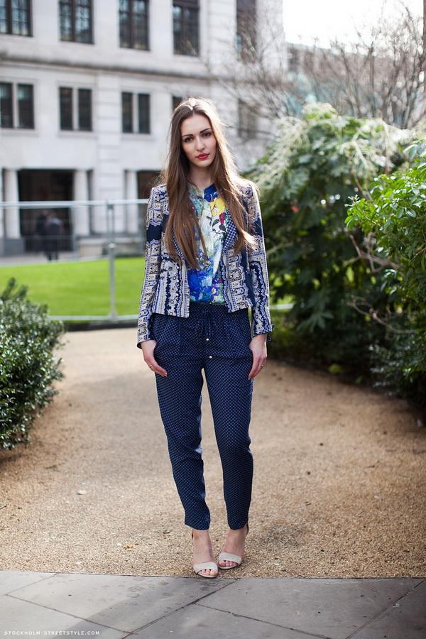 453 Street Style: Vodeći modni trendovi na ulici