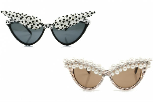 455 A Morir: Elegantne naočari