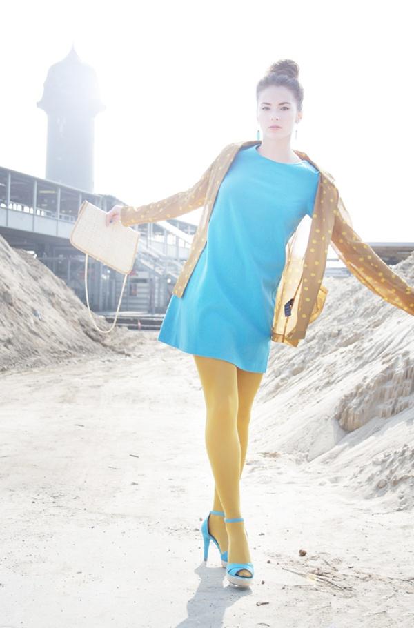 457 Fashion Blogs: Neodoljivo drugačije