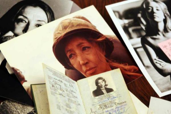 458 Oriana Fallaci: Više od novinara