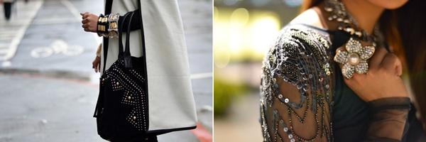 520 Fashion Blogs: Lepota u jednostavnosti