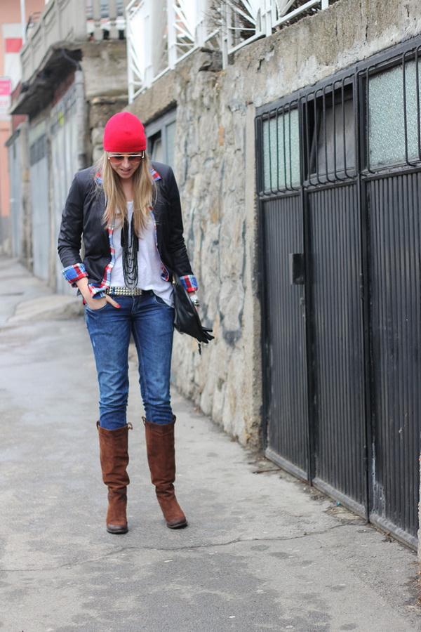 539 Modni blogovi: Pravi poznavaoci mode