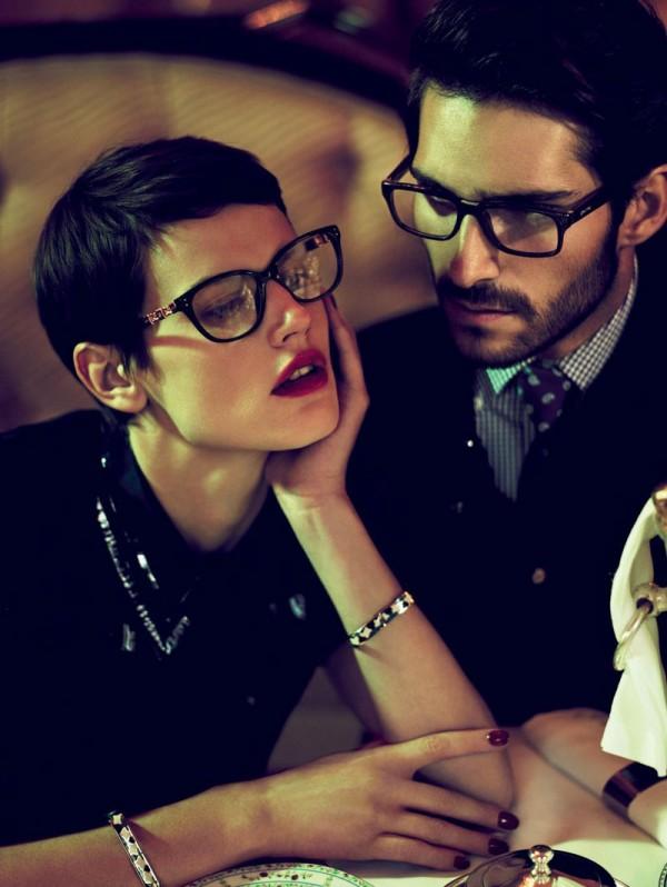 614 Loewe: Elegancija iz Madrida