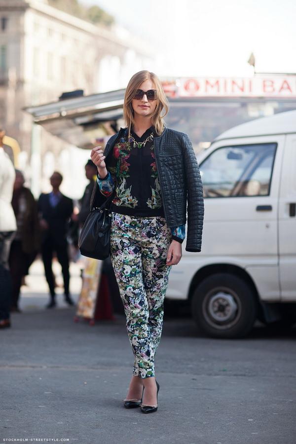 623 Stockholm Street Style: Prelazni period