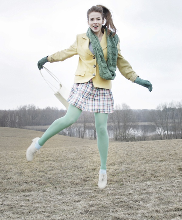 638 Fashion Blogs: Neodoljivo drugačije