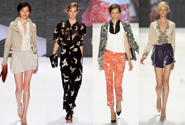 661 Hungry for fashion… Let Hong Kong fill your appetite!