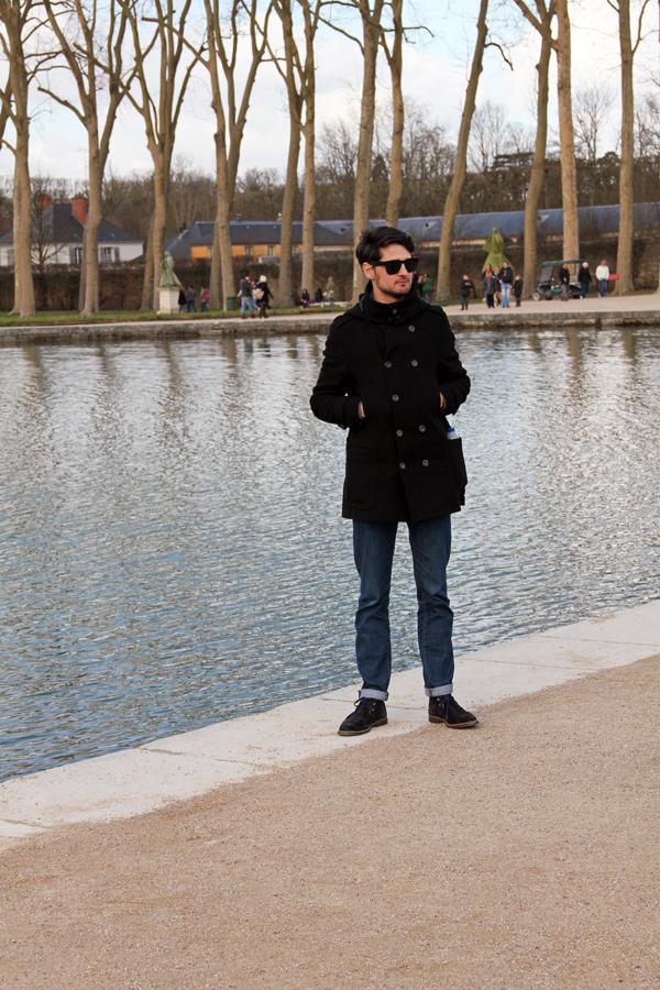 723 Street Style: Šetajući Parizom (1. deo)
