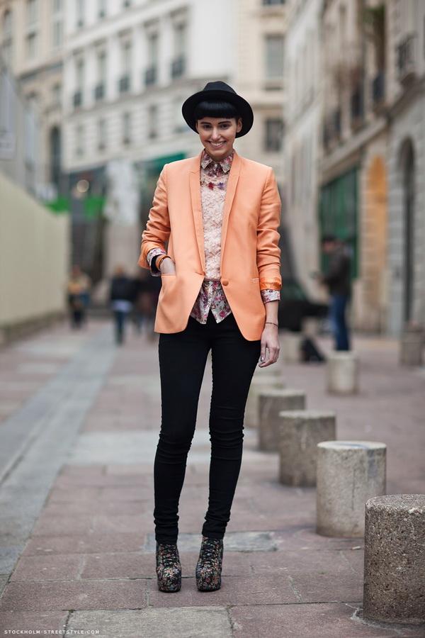 727 Street Style: Vodeći modni trendovi na ulici