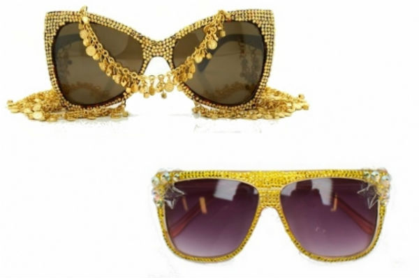 729 A Morir: Elegantne naočari