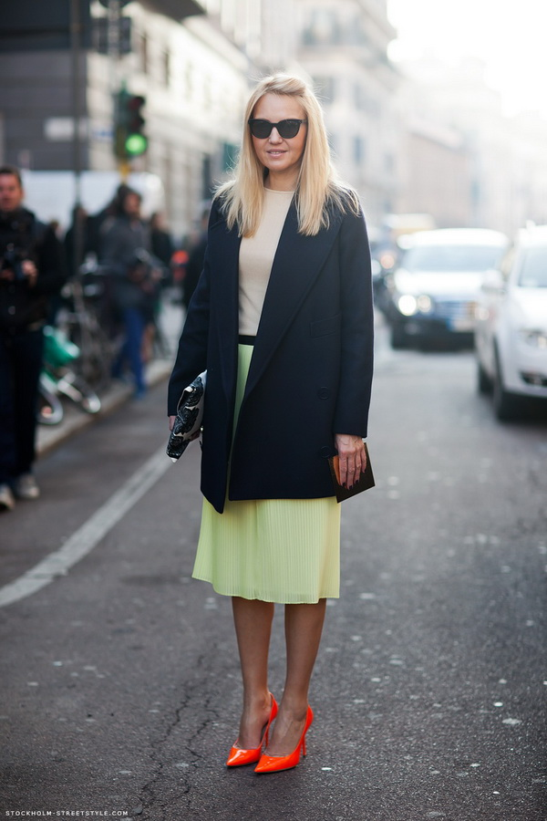 817 Street Style: Vodeći modni trendovi na ulici