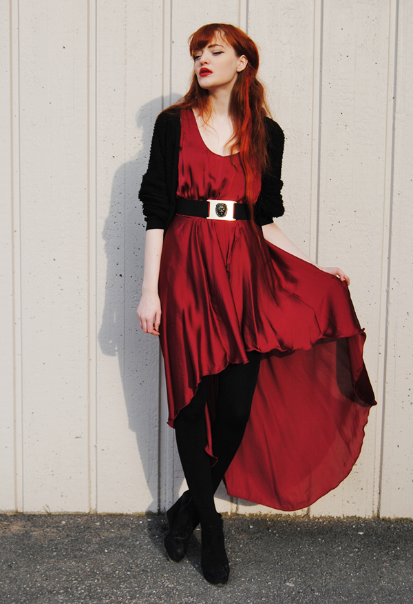 91 Fashion Blogs: Neodoljivo drugačije