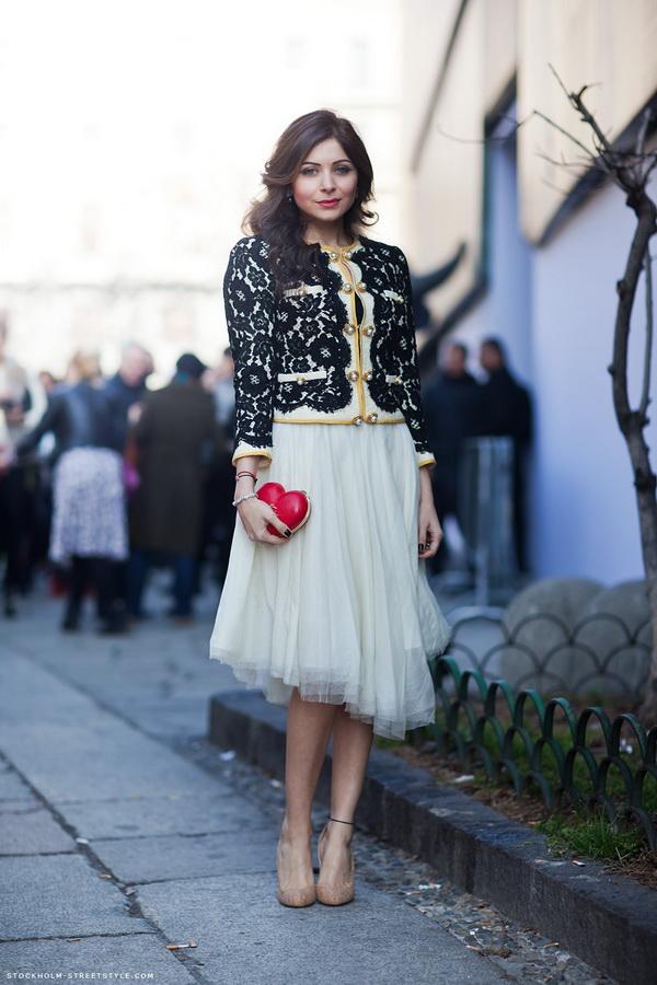 912 Street Style: Vodeći modni trendovi na ulici