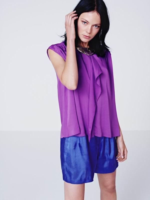 914 H&M: Jarke boje, retro i orijentalni printovi