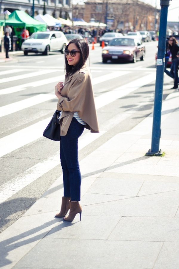 96 Fashion Blogs: Lepota u jednostavnosti