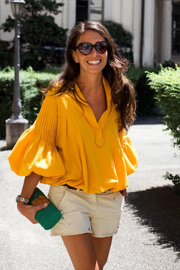 98 La Moda Italiana: Street Style inspiracija