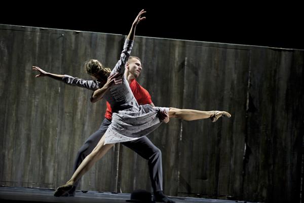 A National Dance Company CND Madrid 17 9. Beogradski festival igre: Svet pleše u Beogradu
