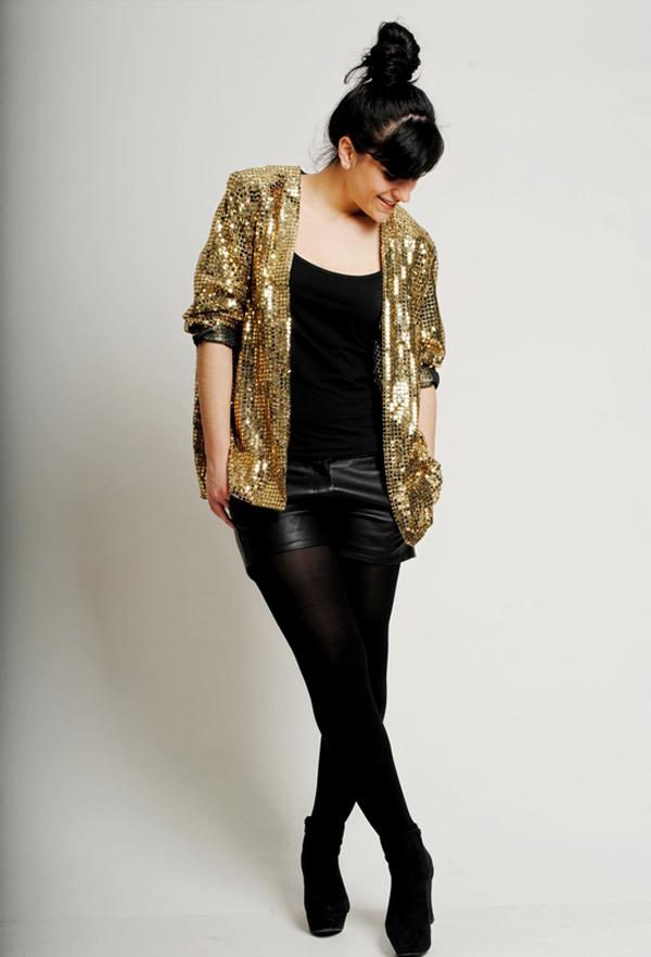 DSC 5344 Modni blogovi: Džins i kožne jakne