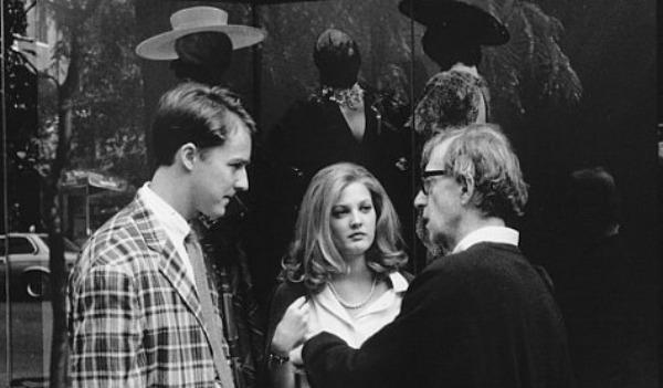 Druga slika7 Filmonedeljak: Woody Allen