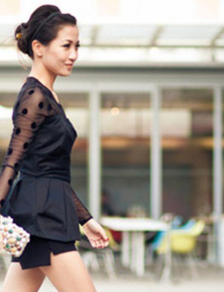 Fashion Blogs: Lepota u jednostavnosti