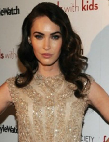 Fashion Police: Megan Fox na vrhu