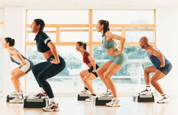 Fitnes Bez stresa!