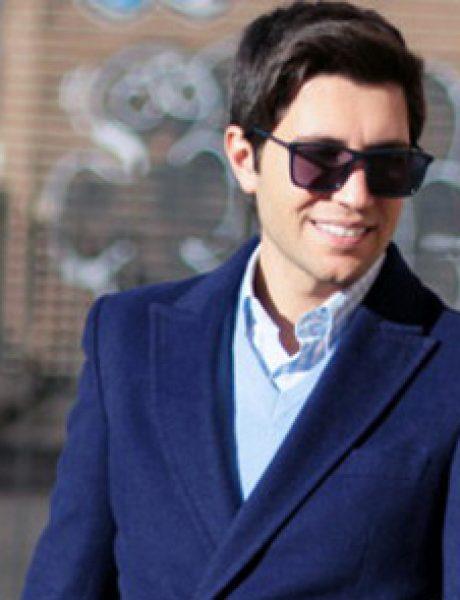 La Moda Italiana: Muška Street Style inspiracija