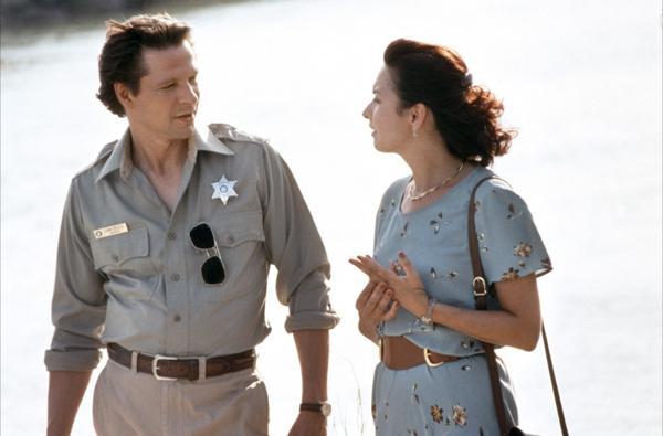 Lone Star scena 3 u 1: Putnici kroz vreme, teksaški šerifi i mančesterska melanholija
