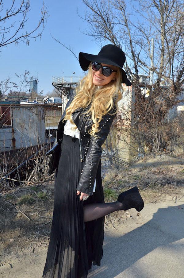 LostFile JPG 12967241 Modni blogovi: Pruge, kaputi i puno inspiracije