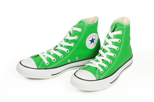 MG 9973 Converse: Just Add Color