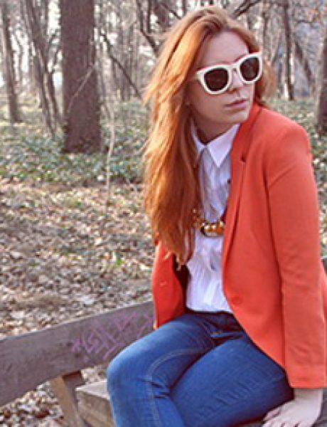 Modni blogovi: Trendovi na jednom mestu