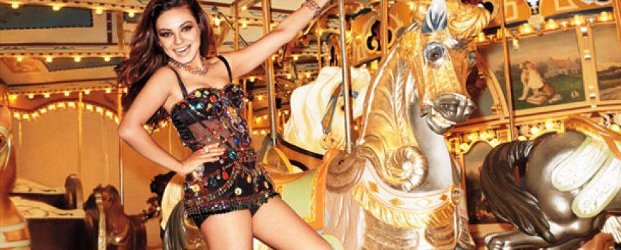 Modni zalogaji: Dame poludele za korsetom Dolce & Gabbana