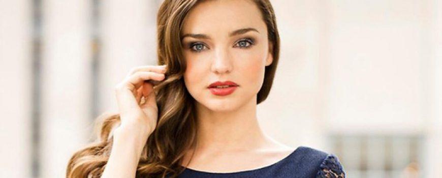 Modni zalogaji: Bogati modeli i mlade nade