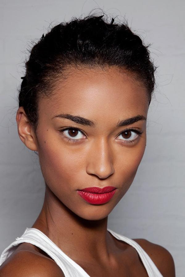 Most Likely to Succeed Red Lips Modne piste: Pet prolećnih beauty trendova