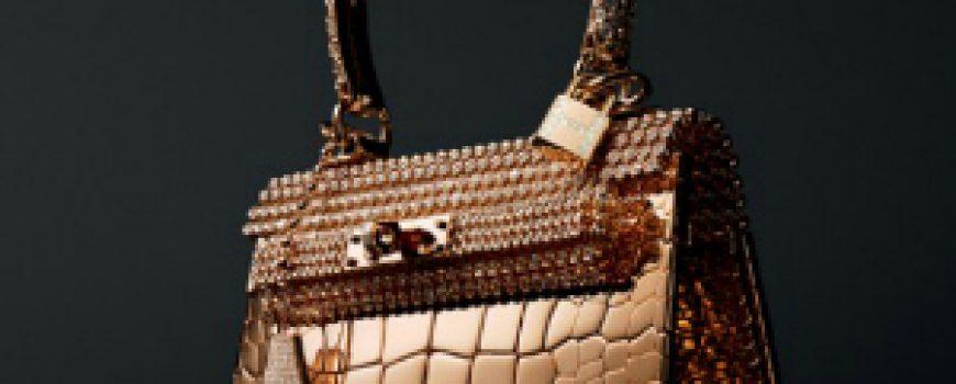 Modni zalogaji: Torba vredna dva miliona dolara i cipele Ruthie Davis