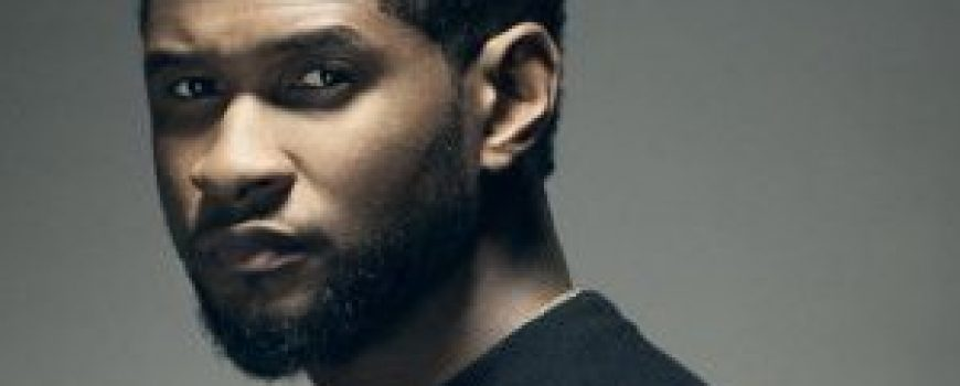 Usher želi duet sa Adele