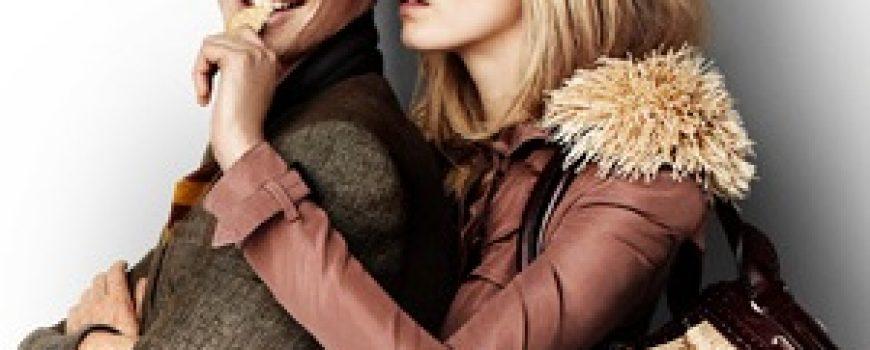 Burberry Prorsum: Seksi proleće uz britanske zvezde