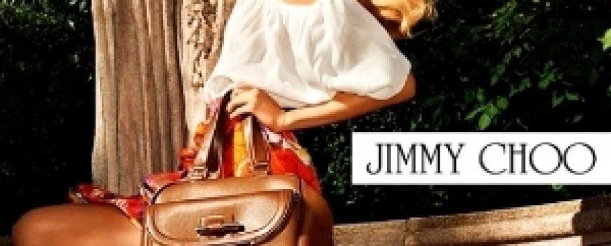 Jimmy Choo: Proleće u bojama, boho i hipi stilu