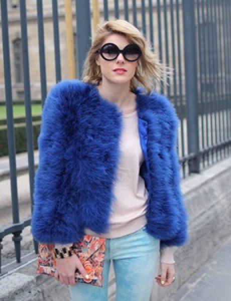 Fashion Blogs: Nesvakidašnje odevne kombinacije