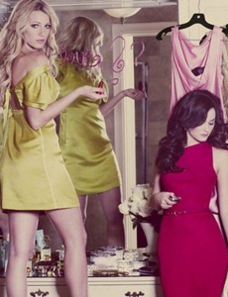 Pa-pa Carrie, dobrodošle Blair i Serena